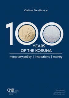 100 Years of the Koruna