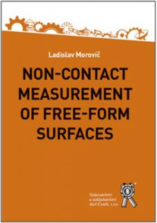 Non-contact Measurement of Free Form Surfaces